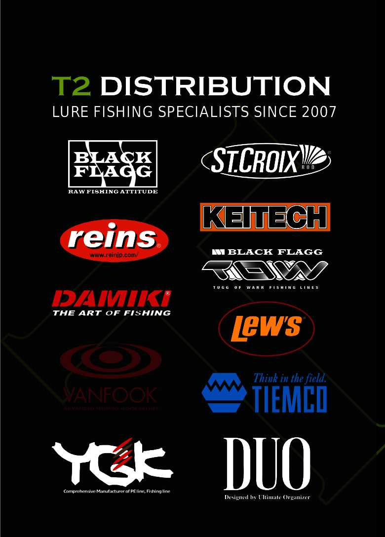 T2 Distribution